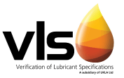 VLS (Verification of Lubricant Specifications)